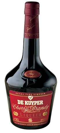 Dekuyper Brandy Cherry